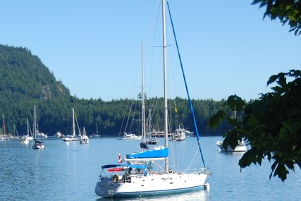 Beneteau 50 for charter in Canada from €3,701 / week