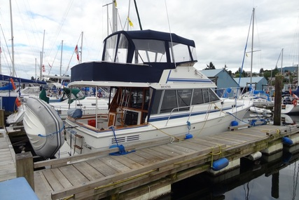 Bayliner 3288 Flybridge for charter in Canada from €2,176 / week