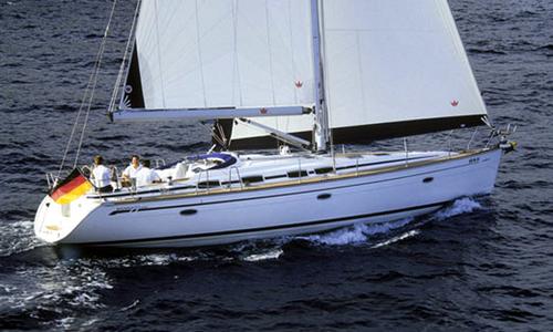 Image of Bavaria Yachts 46 Cruiser for sale in Croatia for $97,368 Croatia