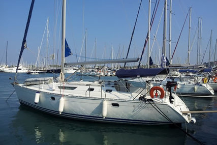 Jeanneau Sun Odyssey 42.2 for sale in Greece for £60,000