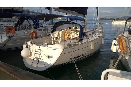 Moody MOODY 336 for sale in Greece for £25,000