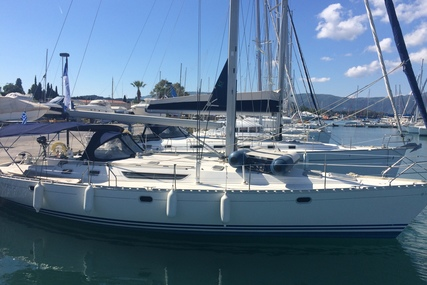 Jeanneau Sun Odyssey 45.2 for sale in Greece for £85,000