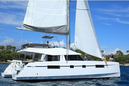 Catamarans Nautitech 46 Fly for charter in Turkey from €5,570 / week