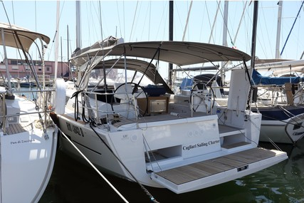 Dufour Yachts 520 GL for charter in Italy from €3,390 / week