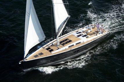 Hanse 575 for charter in Croatia from €4,090 / week