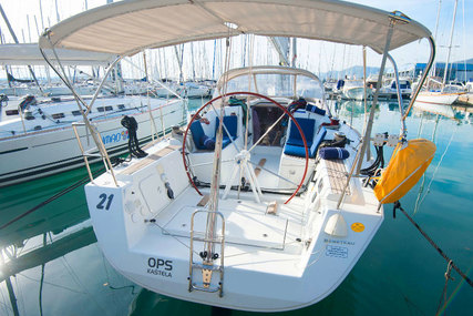 Beneteau First 35 for charter in Croatia from €1,590 / week