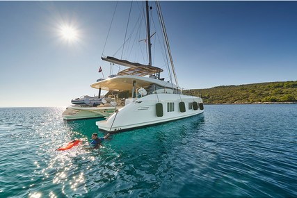 Sunreef Yachts Sunreef 60 for charter in Croatia from €17,400 / week