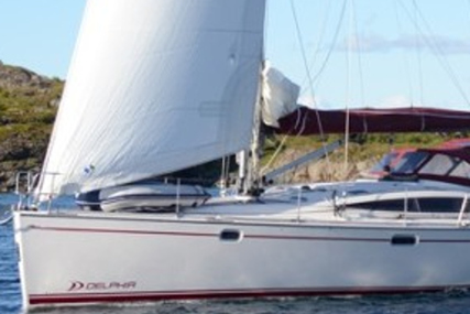 DELPHIA YACHTS 47 for charter in Norway from €5,200 / week