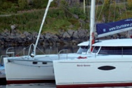 Fountaine Pajot Salina 48 for charter in Norway from P.O.A.