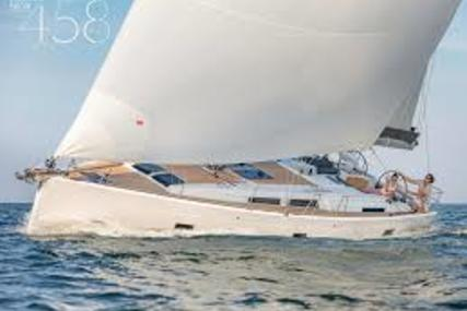 Hanse 458 for charter in Norway from €5,900 / week