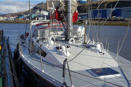 Alubat Ovni 445 for charter in Norway from €9,800 / week