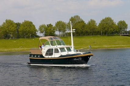 Linssen Classic Sturdy 32 AC for charter in France from €1,950 / week