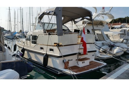 Linssen GS 30.9 AC for charter in Croatia from €2,590 / week