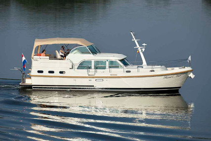 Linssen GS 40.0 AC for charter in Croatia from €4,290 / week