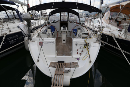 Jeanneau Sun Odyssey 45.2 for sale in Croatia for £100,000