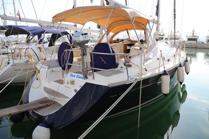 Jeanneau Sun Odyssey 49 DS for sale in Croatia for £129,000