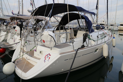 Jeanneau Sun Odyssey 45 for sale in Croatia for £115,000
