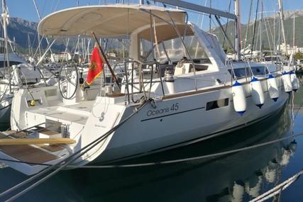 Beneteau Oceanis 45 for charter in Montenegro from €2,130 / week