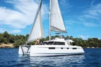 Catamarans Nautitech 46 Fly for charter in Italy from €4,000 / week