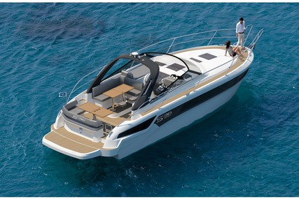 Bavaria Yachts Bavaria S36 Open for charter in Spain from €5,400 / week