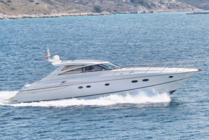 Princess Princess V 58 for charter in Croatia from €8,444 / week