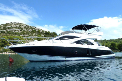 Sunseeker Manhattan 50 for charter in Croatia from €7,475 / week