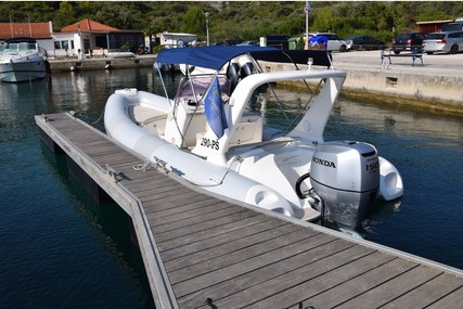 Brig Eagle 645 for charter in Croatia from €1,750 / week
