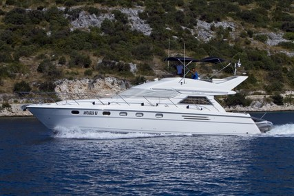 Princess 470 for charter in Croatia from €4,095 / week