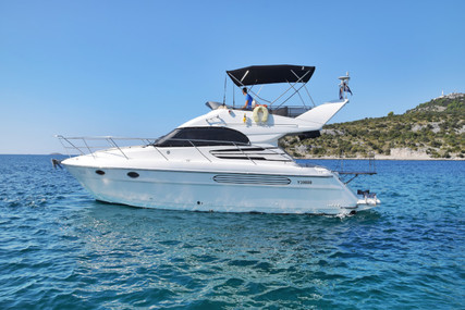 Fairline Phantom 40 for charter in Croatia from €3,380 / week