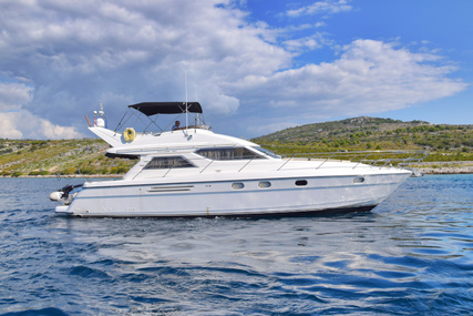 Princess 480 for charter in Croatia from €4,290 / week