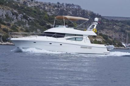 Jeanneau Prestige 46 for charter in Croatia from €6,175 / week