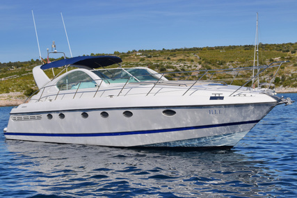 Fairline Targa 48 for charter in Croatia from €3,965 / week