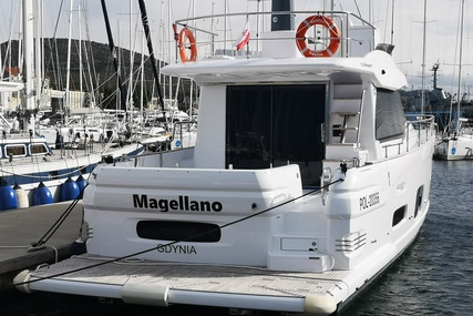 Azimut Yachts Azimut Magellano 53 for charter in Croatia from €14,800 / week