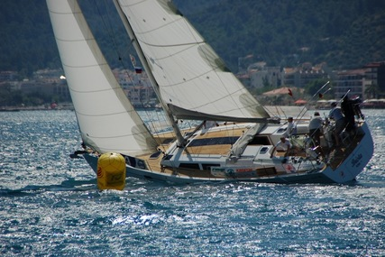 Hanse 470E for sale in Turkey for £145,000