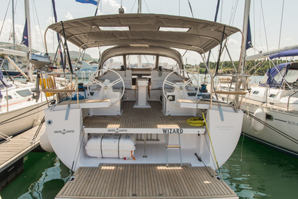 Elan Impression 50 for charter in Croatia from €2,799 / week