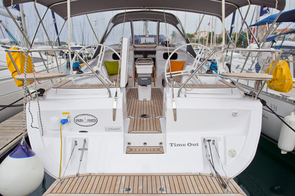 Elan 394 Impression for sale in  for £105,000