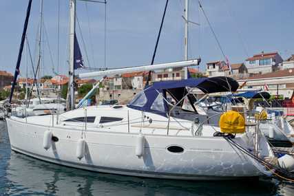 Elan Impression 384 for sale in Croatia for €60,000 (£51,200)