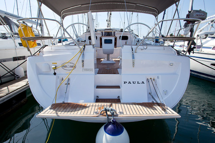 Elan Impression 444 for charter in Croatia from €1,799 / week