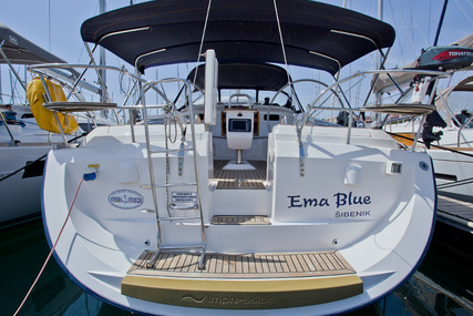 Elan 434 Impression for sale in Croatia for £108,000
