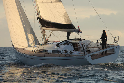 AD Boats Salona 44 for charter in Croatia from €2,250 / week