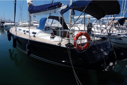 Grand Soleil 50 for charter in Croatia from €2,200 / week