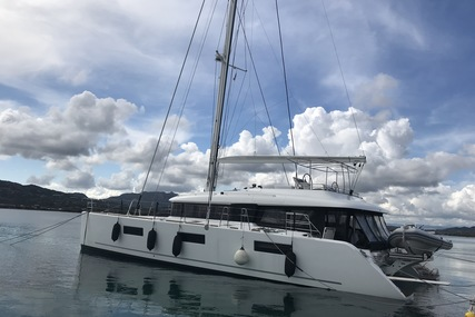 Lagoon 620 for charter in Italy from €26,000 / week
