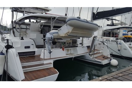 Lagoon 42 for charter in Grenada from €3,500 / week