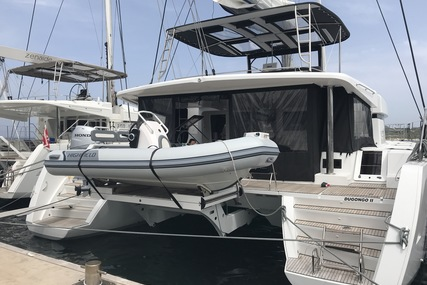 Lagoon 52F - 6 cab for charter in Martinique from €11,690 / week