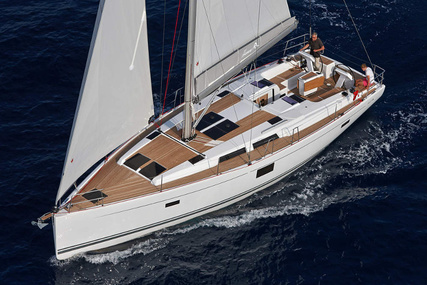 Hanse 455 for charter in Sweden from €3,200 / week