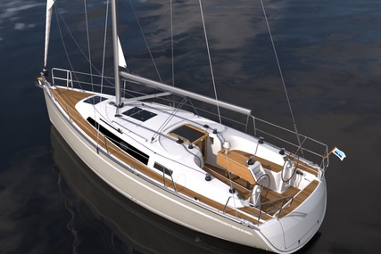 Bavaria Yachts Bavaria Cruiser 34 / 3 for charter in Sweden from €2,200 / week