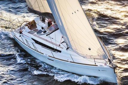 Jeanneau Sun Odyssey 389 for charter in Sweden from €2,200 / week