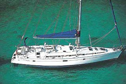 Beneteau 50-5 for charter in Cape Verde from €2,600 / week