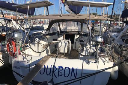 Jeanneau Sun Odyssey 519 for charter in Cape Verde from €4,000 / week