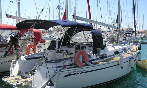 Image of Bavaria Yachts 35 Cruiser for sale in Greece for £55,000 Greece